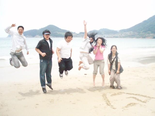 2007-여름신앙학교답사(남해은점공소) (2).JPG