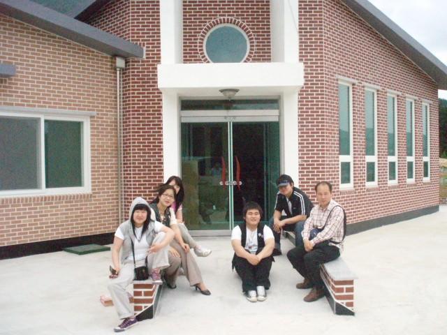 2007-여름신앙학교답사(남해은점공소) (1).JPG